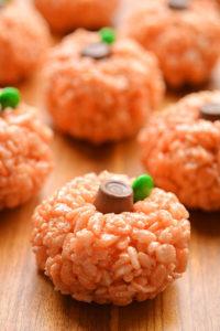 treats, pumokin, thanksgiving,